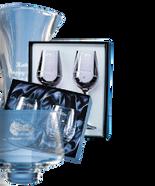 Crystal & Glassware
