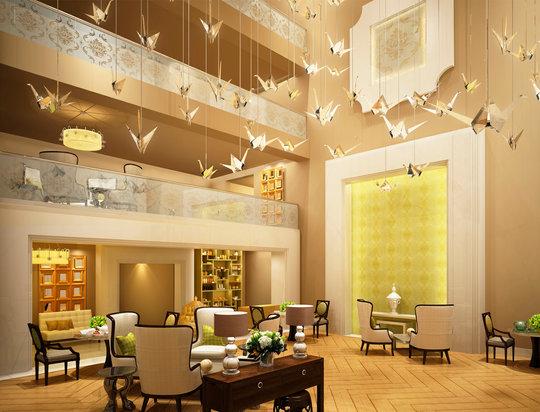 Huang Shan Water View Hotel