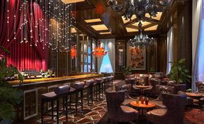 Shanghai Wyndham Hotel, China