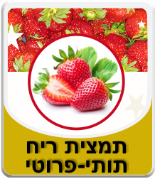 20 ml strawberry-fruity scent extract
