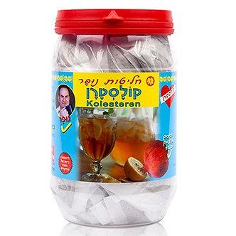 "Nufar tea ""Colestran"" 100 bags"