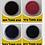 "Thumbnail: צבע מאכל לבן 10 מ""ל אבקה"