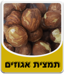 Hazelnuts flavor extract 60 ml