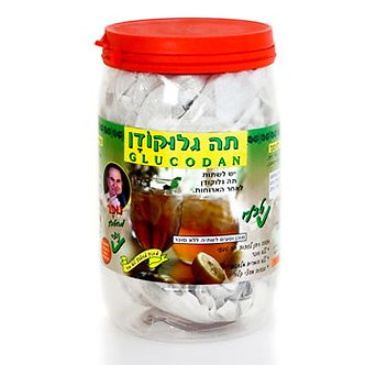 נופר תה גלודן 100 שקקיות