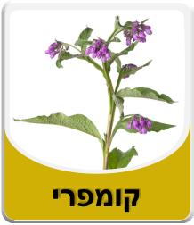 Comfrey leaves 50 grams