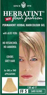 הרבטינט צבע לשיער - FF1-FF6