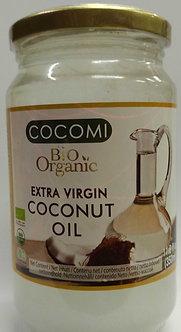 Organic Coconut Oil Liter
