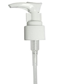 a pump for 100 ml bottle