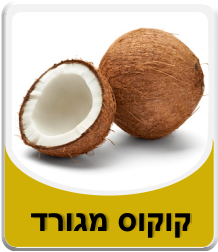 Grated coconut 100 grm
