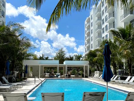 Fort Lauderdale apartment building gets TCO, begins leasing