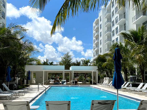 Fort Lauderdale apartment building gets TCO, begins leasing