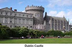 cie dublin castle