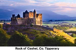 Cie rock of cashel