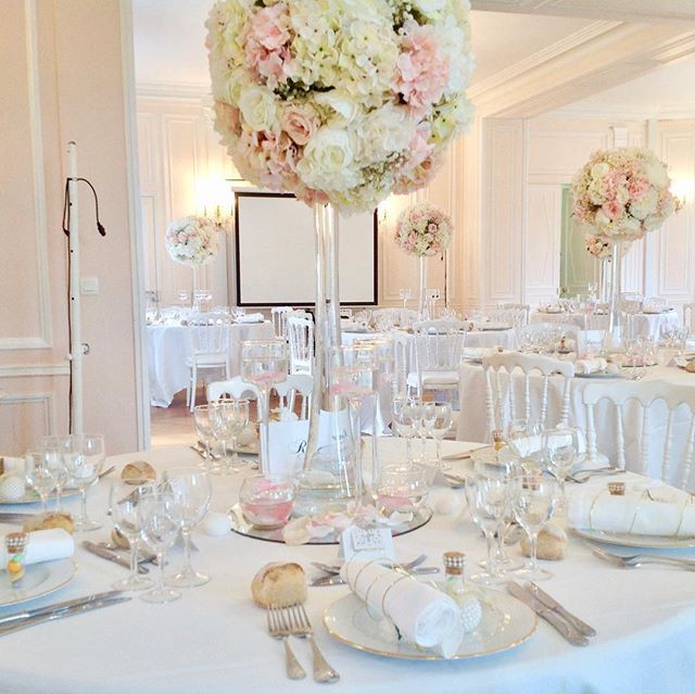 #chateaudesclos #mariage #wedding #fleur
