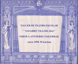 LOS FIGURANTES 1994-1995 programa de manoo.jpg