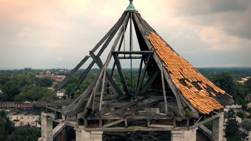 West Arlington Tower, Baltimore Architecture Series