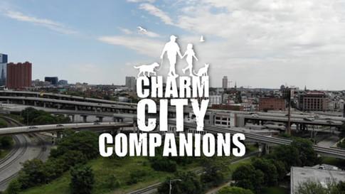 Charm City Companions Mini-Documentary