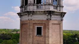 Roland Tower, Baltimore Architecture Series
