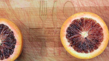 Perfect Pick: Blood Oranges