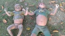 Statistik terkini di Myanmar, Etnik Rohingya terus berdarah!