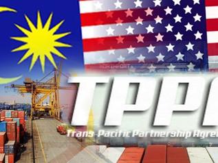 Masa Terbaik Malaysia Batal TPPA