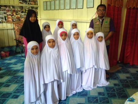 MAPIM Johor Tunai Amanah Ummah