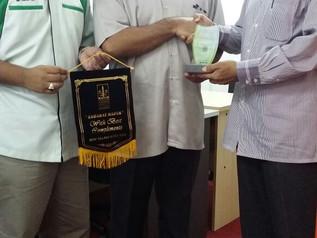 MAPIM Selangor Perkasa Projek Waqaf & Infaq Aqsa!