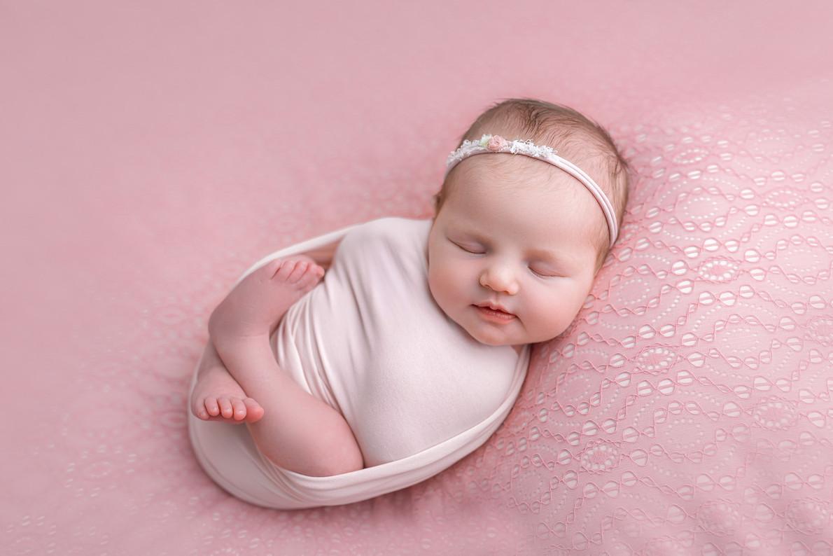 Moncton newborn baby photo picture NB