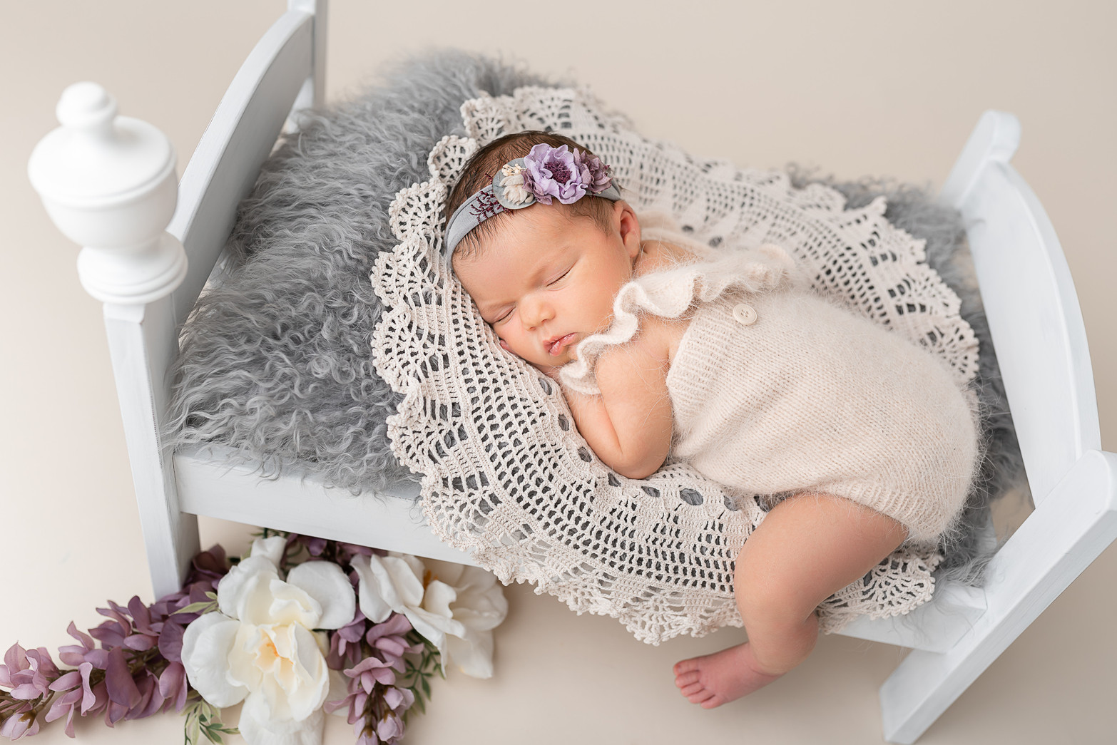 Moncton newborn baby photo picture NB