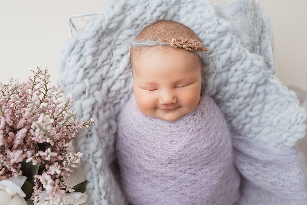Newborn baby photography photos Moncton NB
