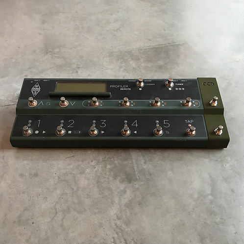 DUO+ for Kemper Remote (Army Green)