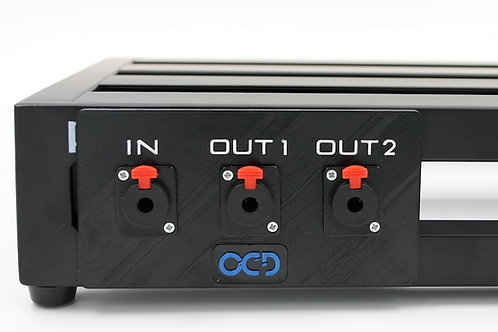 OCD Jack Kit - Stereo OUT