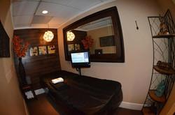 HydroMassage Room