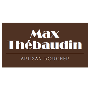 Partenaire Boucherie Thebaudin Max