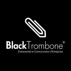 Partenaire Black Trombone
