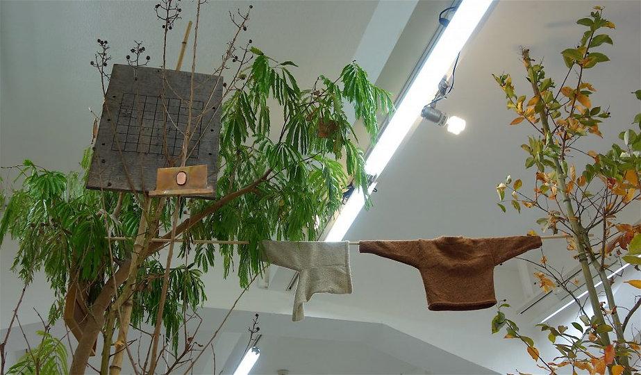 千葉正也-CHIBA-Masaya-「jointed-tree-gallery-