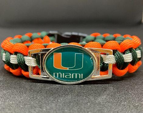 UM- University of Miami Men's