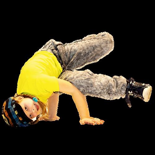Watford Bushey gymnastics street dance classes acro