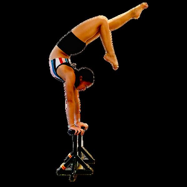 Watford Bushey gymnastics classes acro