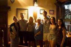 Brockville Pub Crawl, Summer 2019