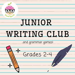 Junior Writing Club.png