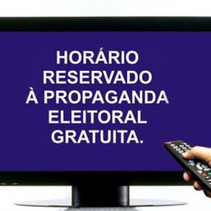 Tempo mínimo de propaganda eleitoral em rádio e TV: Por um jogo justo