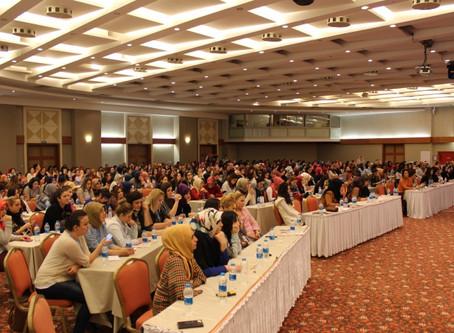 Gençlik ve Spor Bakanlığı Gençlik Merkezleri Değerlendirme Toplantısı Eğitimlerimiz