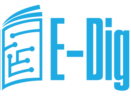 New logo for e-Digilit Project