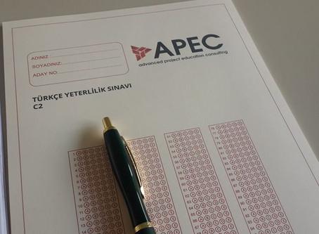 APEC Almanya Hannover'de!