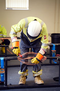 Cable Jointing Training