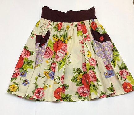 Matilda Jane skirt LARGE