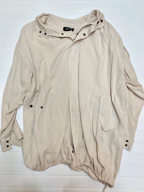 Fabrik Jacket Size S/M