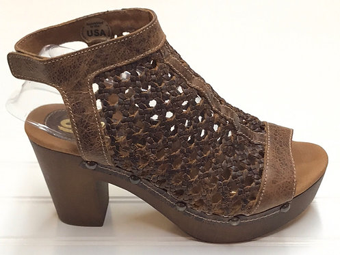 Sbicca Heels Size 41