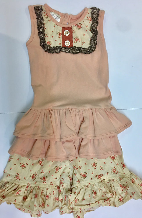 Persnickety Set Size 12-18M